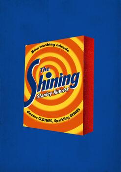 Vászonkép Shining Shot