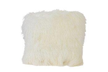 Vzglavnik Cushion Evelyn - White