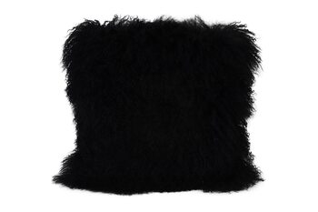 Vzglavnik Cushion Evelyn - Black