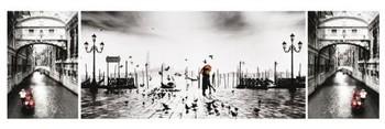 Venice - italy - плакат (poster)