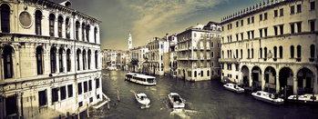 Γυάλινη τέχνη Venice - Venice in Shadow