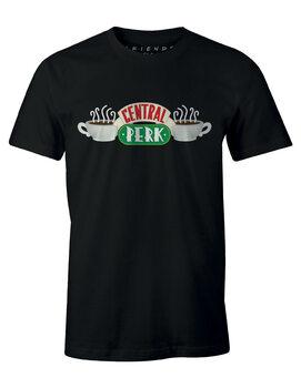 T-shirt Venner - Central Perk