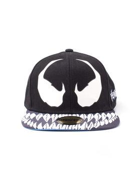 Casquette Venom - Mask