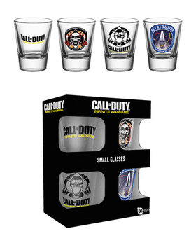 Call Of Duty Infinite Warfare - Mix Verre