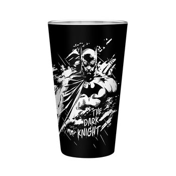 DC Comics - Batman & Joker Verre