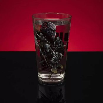 Star Wars: L'ascension de Skywalker Verre