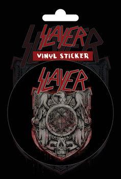 Slayer - Eagle Vinilne nalepka