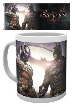 Batman The Dark Knight: Le Chevalier noir - Obey The Joker Travel Mug Vrč