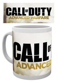 Call of Duty Advanced Warfare - Logo Vrč