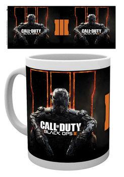 Call of Duty: Black Ops 3 - Cover Vrč