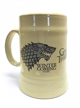 Game Of Thrones - House Stark Vrč