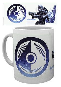 Halo 5 - Osiris Vrč