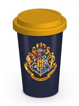 Harry Potter - Hogwarts Travel Mug Vrč
