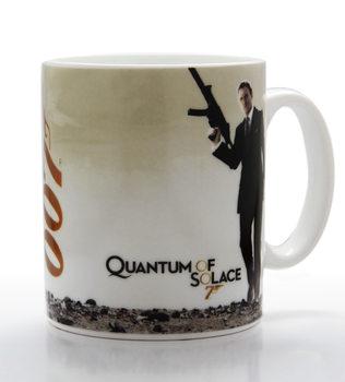James Bond - quantum of solace Vrč