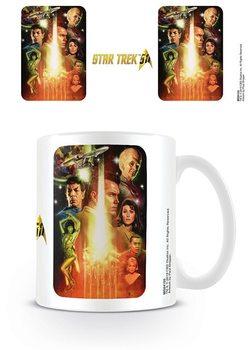 Star Trek: The Cage -  50th Anniversary Vrč
