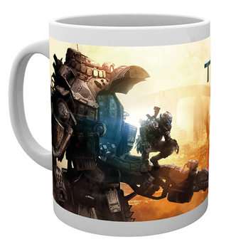 Titanfall - Imc Pilot Vrč