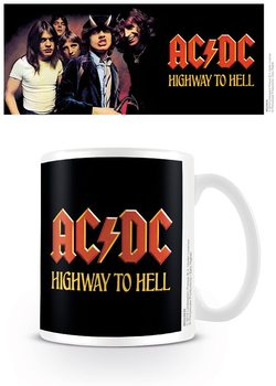 AC/DC - Highway To Hell Skodelica