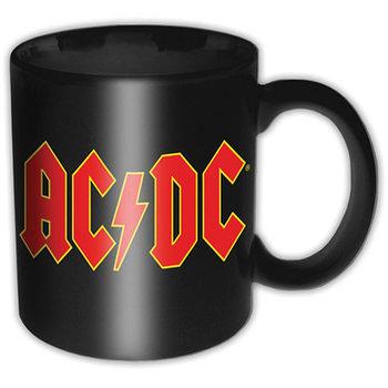 ACDC - Logo Skodelica