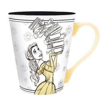 Skodelica Beauty and the Beast - Belle