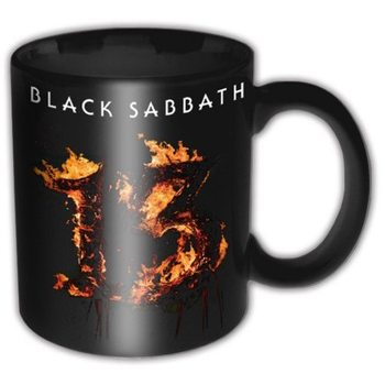 Black Sabbath - 13 Skodelica