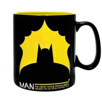 DC Comics - Batman Skodelica