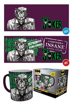 DC Comics - The Joker Skodelica