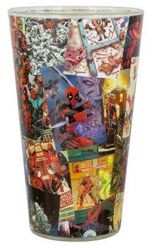 Deadpool - Comics Skodelica