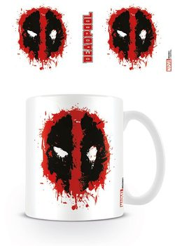 Deadpool - Splat Skodelica