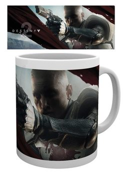 Destiny 2 - Titan Solo Vrč