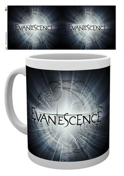 Evanescence - Logo Vrč