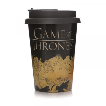 Game Of Thrones - Westeros Skodelica