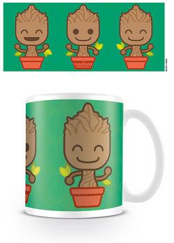 Guardians Of The Galaxy - Baby Groot Vrč