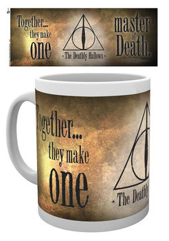 Harry Potter - Deathly Hallows Skodelica