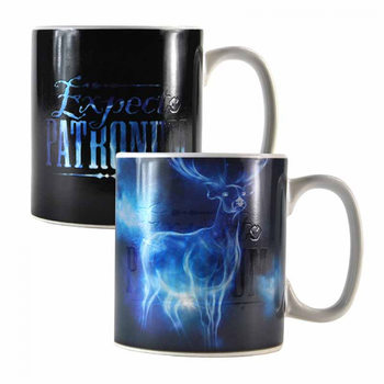 Harry Potter - Expecto Patronum Skodelica