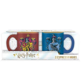 Skodelica Harry Potter - Gryffindor and Raveclaw