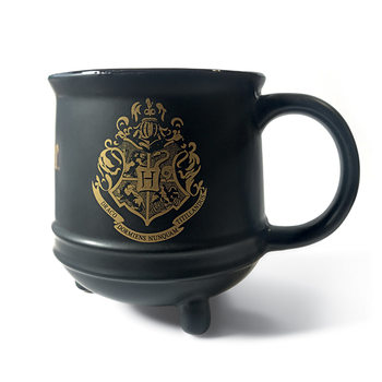Harry Potter - Hogwarts Crest Skodelica