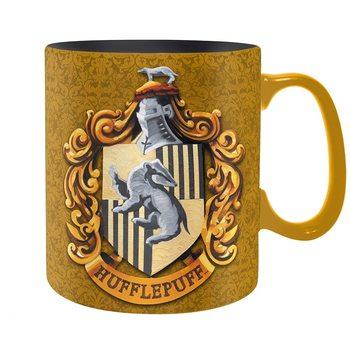 Skodelica Harry Potter - Hufflepuff