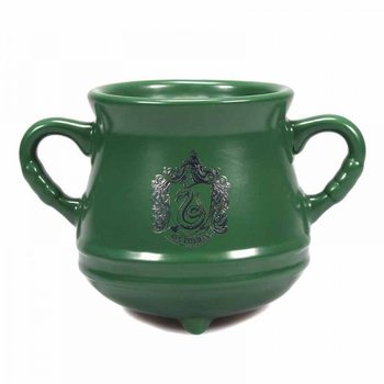 Harry Potter - Slytherin Skodelica