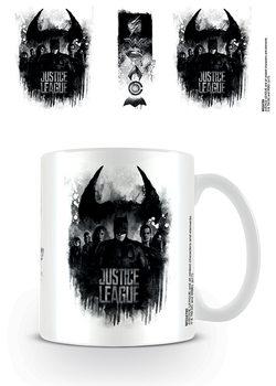 Justice League Movie - Dark Horrizon Skodelica