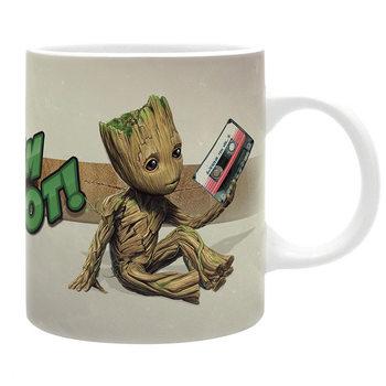 Skodelica Marvel - Groot