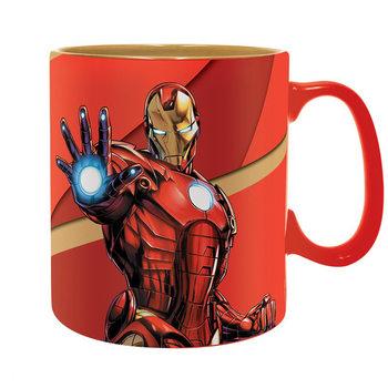 Marvel – Iron Man Armored Skodelica