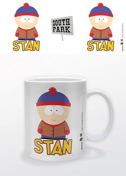 Mestečko South Park – Stan Skodelica