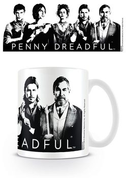 Penny Dreadful - Contrast  Vrč