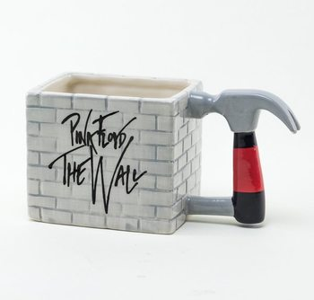 Pink Floyd - The Wall Skodelica