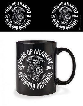 Sons of Anarchy - Redwood Original Vrč