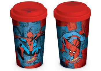 Spider-Man - Comic Skodelica