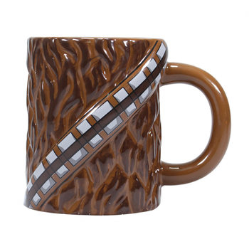 Star Wars - Chewbacca Skodelica