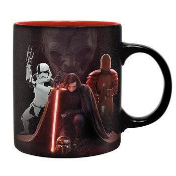 Skodelica Star Wars - Darkness Rises