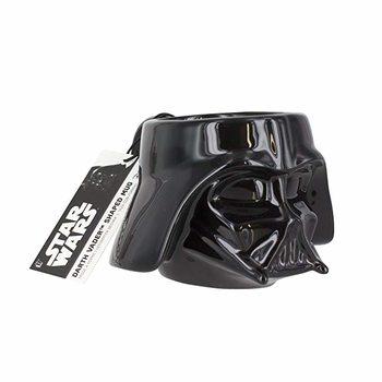 Star Wars - Darth Vader Mask Skodelica