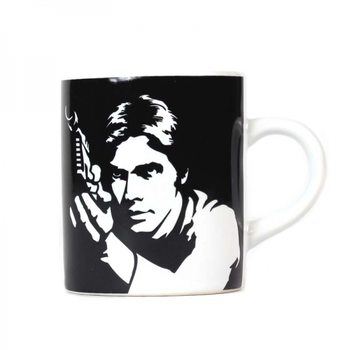 Star Wars - Never Tell Me The Odds Skodelica
